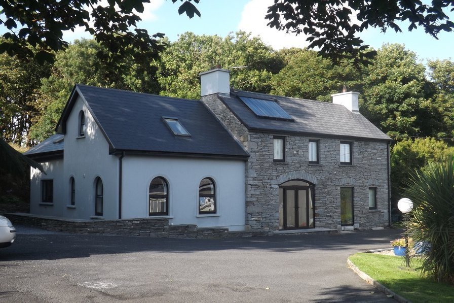 Cottage in Ireland, ennistymon