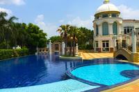 Villa in Thailand, Bang na