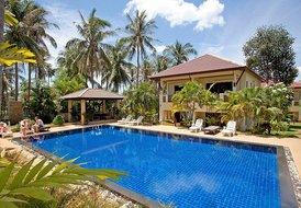 Koh Samui | Samui Hills Villa No.7 - 2 BED