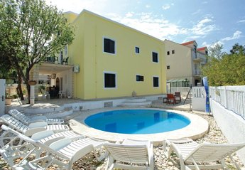 6 bedroom Apartment for rent in Korcula