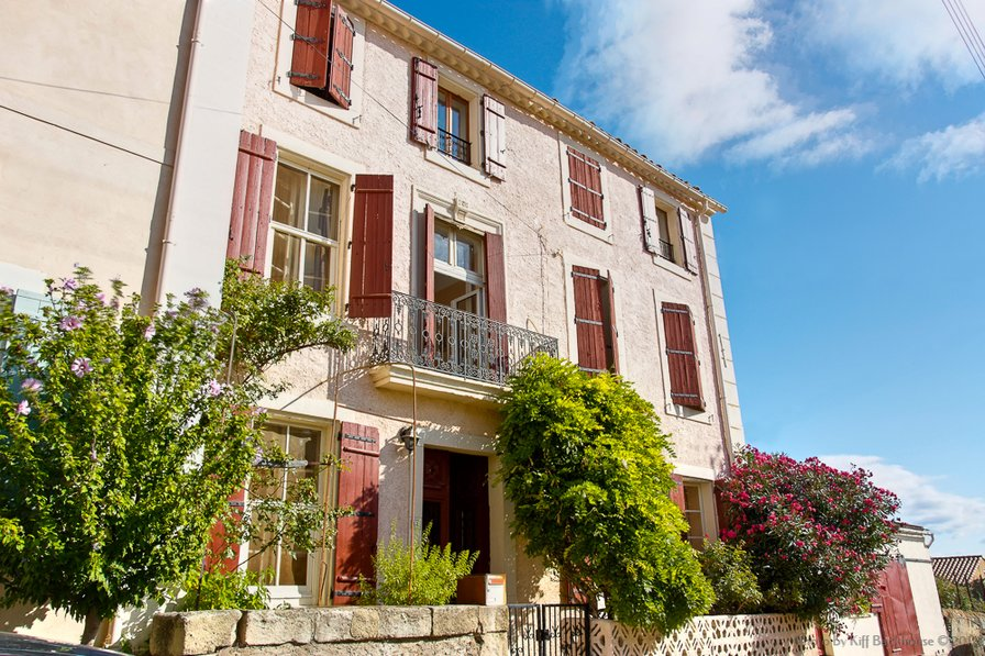 House in France, Minervois: Village House full of character