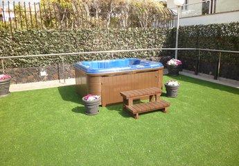 6 bedroom Villa for rent in Playa de Las Americas