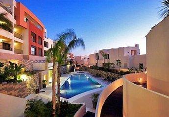 Apartment in Spain, Los Monteros
