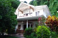 Villa in Seychelles, Mahé Island