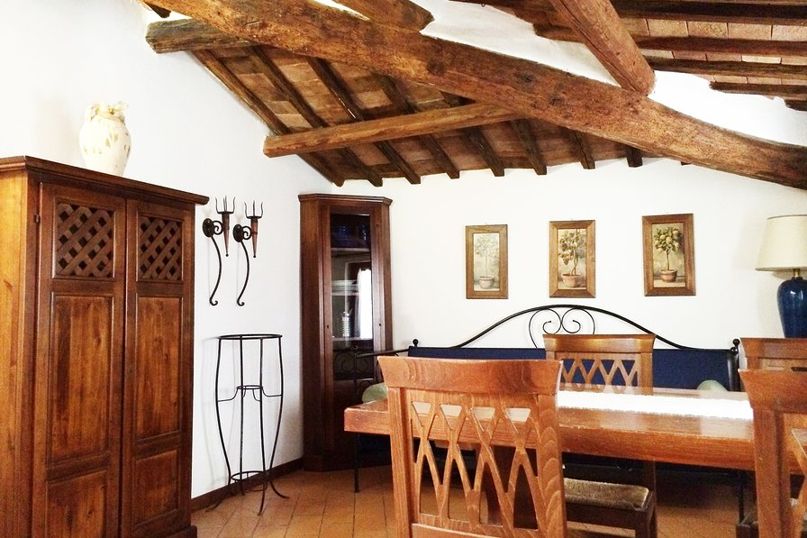 Apartment in Italy, Siena
