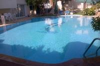 Villa in Tunisia, Sousse: private pool