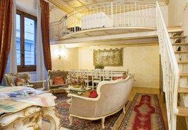 Villa Dei Medici, Luxury apt Florence citycenter up to 8person