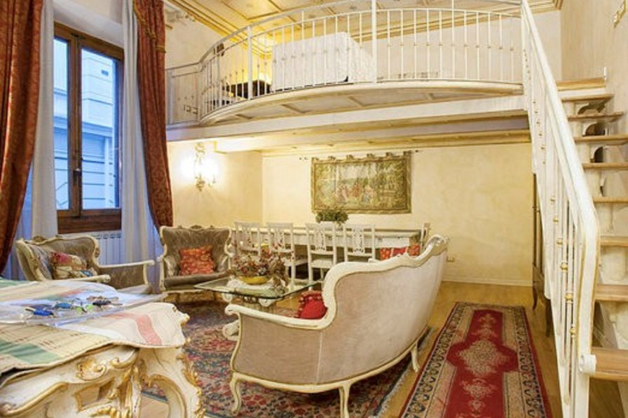 Apartment in Italy, Firenze