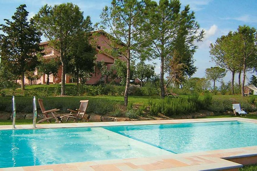 Villa in Italy, Grosseto Area