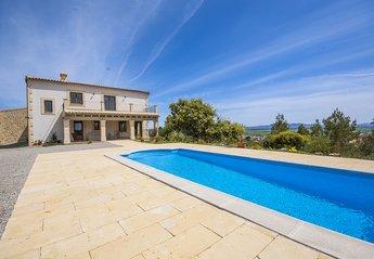 Villa in Spain, Sant Joan