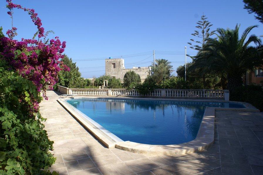 Bungalow in Malta, Birzebbugia