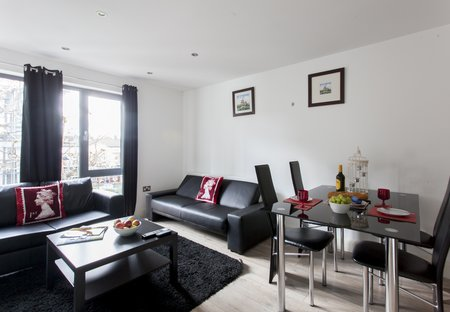 Apartment in Chaucer, London