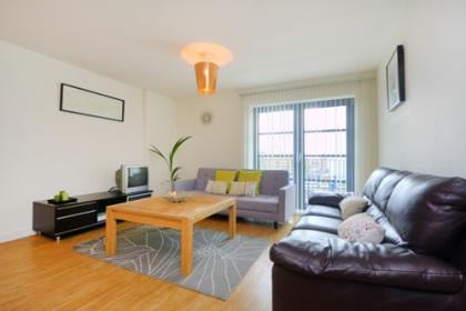 Apartment in United Kingdom, London Bridge