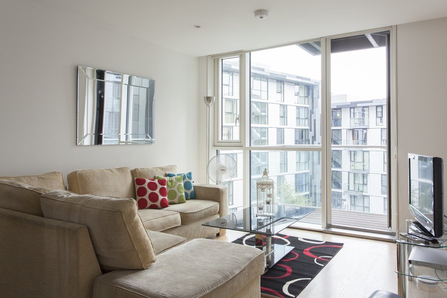 Apartment in United Kingdom, Farringdon