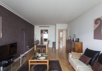 2 bedroom Apartment for rent in Central London (Zone 2)
