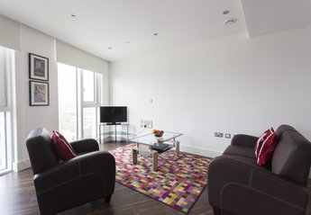 1 bedroom Apartment for rent in Central London (Zone 1)