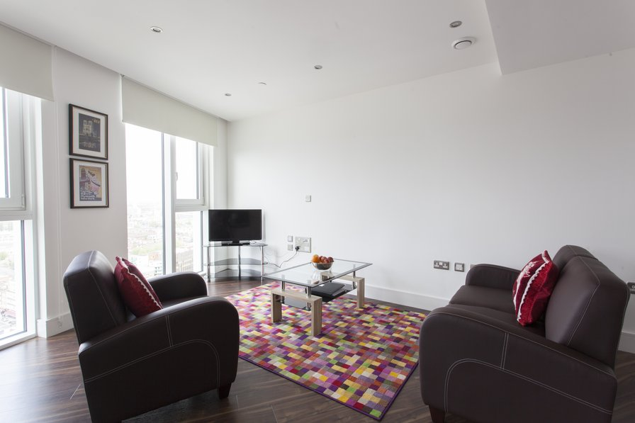 Apartment in United Kingdom, Farringdon