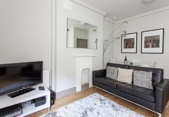 Apartment in United Kingdom, Fitzrovia