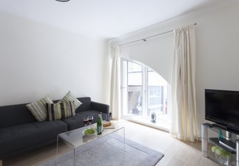 2 bedroom Apartment for rent in Central London (Zone 1)