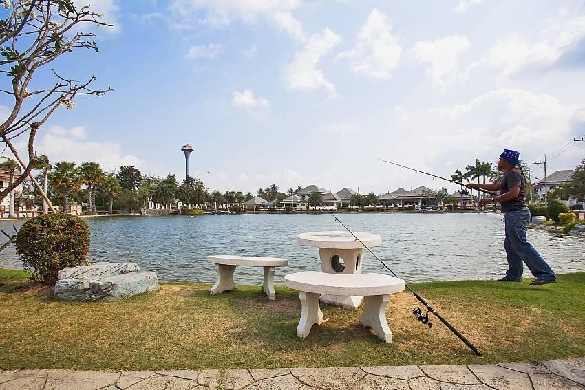 Owners abroad Thammachat P3 Vints 141 | 4 Bed Pool Villa in Bangsaray near Patt