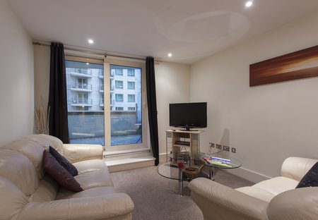 Apartment in Prince's, London