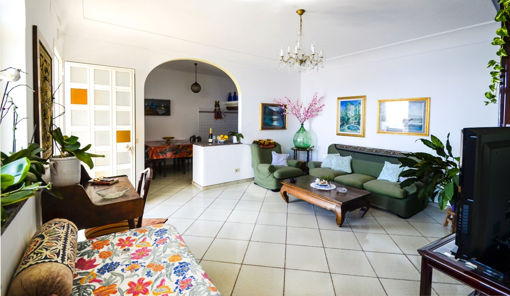 Apartment in Italy, Positano