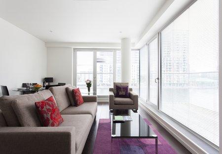 Apartment in Blackwall & Cubitt Town, London