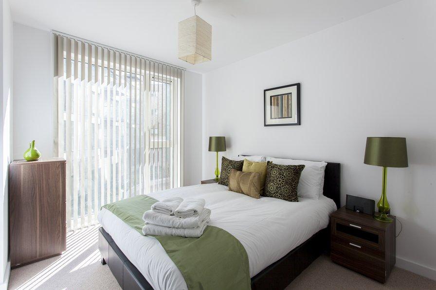 Apartment in United Kingdom, Shoreditch