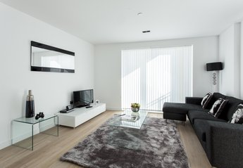 Apartment in United Kingdom, Shoreditch