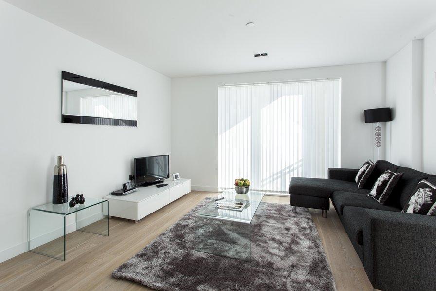 Apartment in United Kingdom, Weavers
