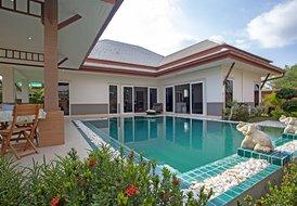 Pattaya- Thammachat Vints No.140 3BED