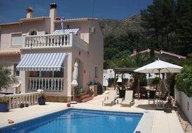Casa Bella Vista  La Drova