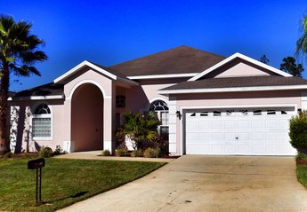 5 bedroom House for rent in Orlando