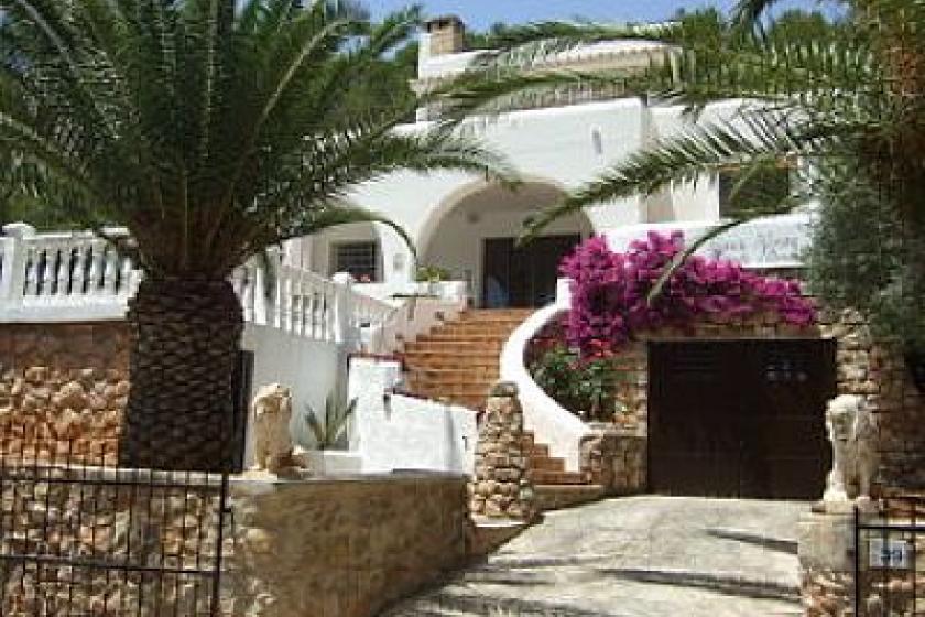 Casa Noria