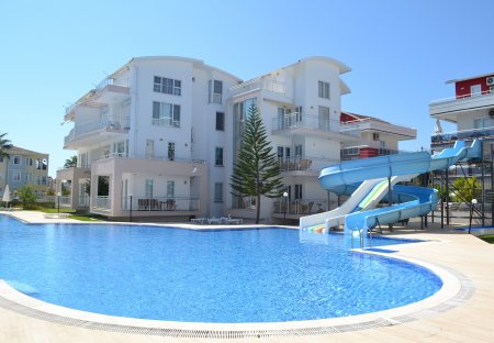 Apartment in Belek, Turkey