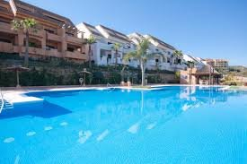 Owners abroad Two bed Costa del sol with stunning sea views