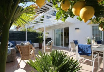 5 bedroom House for rent in Marbella