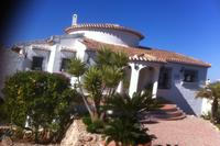Villa in Spain, Denia: Casa Tamalyn where the sun always shines and the views are stunning.