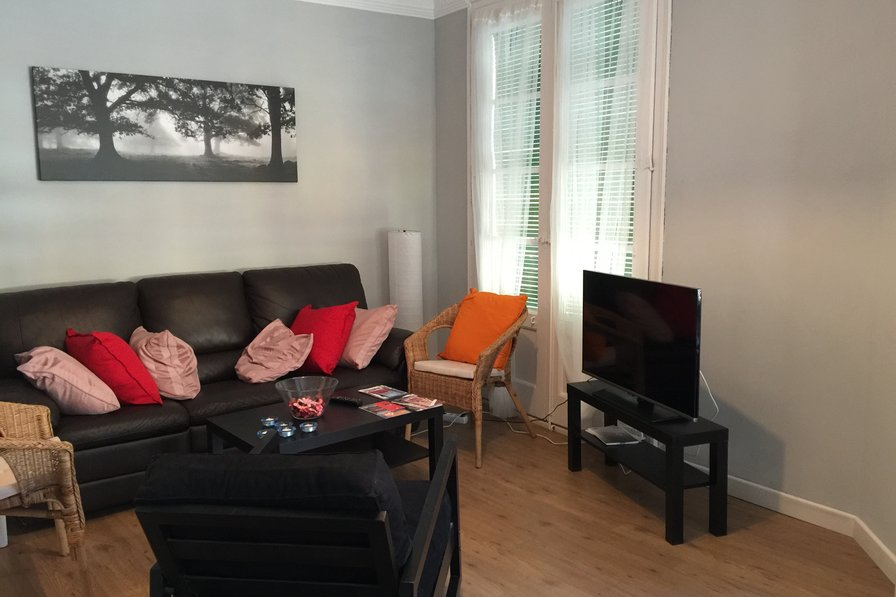 Apartment in Spain, Zaragoza