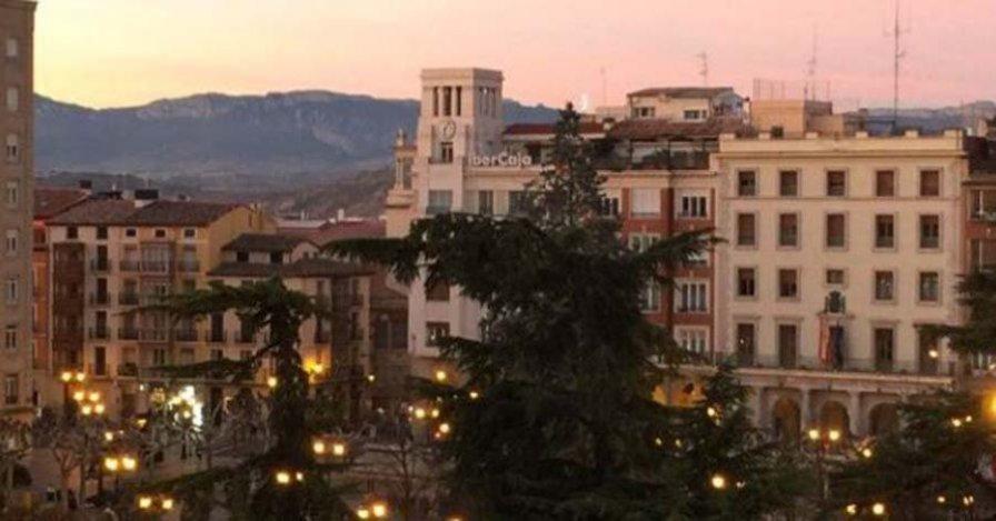 Apartment in Spain, Casco Histórico