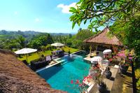Villa in Indonesia, Bali Ubud: Stunning Private Pool Villa.