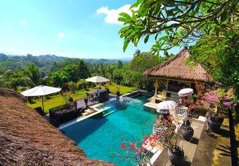 Villa in Indonesia, Bali Ubud: Stunning Private Pool Villa.