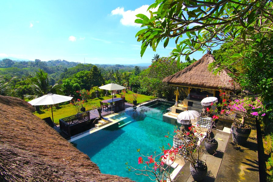 Villa in Indonesia, Bali Ubud