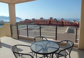 Mojon Hills Seaview Apartment A28