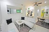Apartment in USA, Tampa/Sarasota: 2 Room Golf -Tennis - SPA Villa