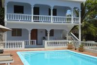 Studio_apartment in Jamaica, Ocho Rios: Tamarind on the ground floor overlooks the pool.