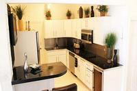 Apartment in USA, Tampa/Sarasota: Modern Art Deco Suite