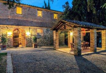 0 bedroom Villa for rent in Sinalunga
