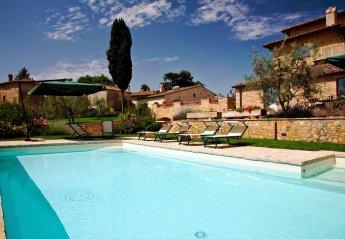 0 bedroom Apartment for rent in Tavarnelle Val di Pesa