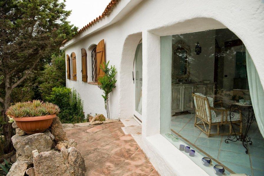 House in Italy, Sardinia